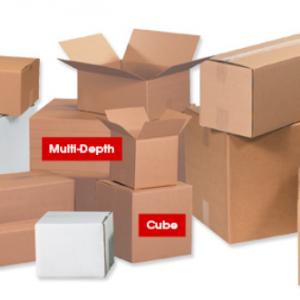 McGregor Corrugated Boxes